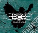 Rhythmus ex heretica cd musicale di The Pcp principle