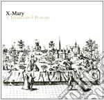 X-mary - A Tavola Con Il Principe cd musicale di X-MARY