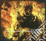 Ex.order - Shuchu Ryoku cd musicale di EX.ORDER