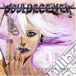 Souldeceiver - The Curious Tricks Of Mind cd musicale di Souldeceiver