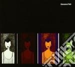 Giovanni Peli - Eureka cd musicale di Giovanni Peli