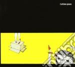 L'ultimo Piano - Eureka cd musicale di Piano L'ultimo