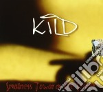 Kild - Smallness Towards The Secret cd musicale di KILD