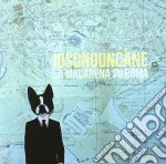 Iosonouncane - La Macarena Su Roma cd musicale di IOSONOUNCANE
