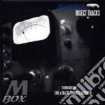 (LP VINILE) Insect tracks lp/dvd lp vinile di BACHI DA PIETRA