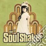 (LP VINILE) Soulshaker vol.7 lp vinile di Artisti Vari