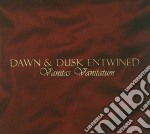 Dawn & Dusk Entwined - Vanitas... cd musicale di DAWN & DUSK ENTWINED