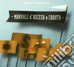 Manuale d0ascesa e caduta cd musicale di Dieciunitasonanti