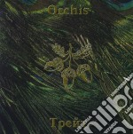 Orchis - Treat cd musicale di ORCHIS