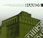 2010 hands cd musicale di Artisti Vari
