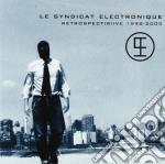 Retrospective cd musicale di LE SYNDICAT ELECTRON