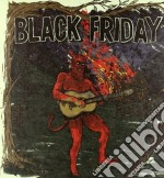 (LP VINILE) HARD TIMES                                lp vinile di The Black friday