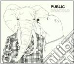 Public - Oracolo cd musicale di PUBLIC