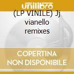 (LP VINILE) Jj vianello remixes lp vinile di Magnanini/stardish/c