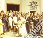 Venua - Gli Abitudinari cd musicale di VENUA