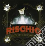 SOGNI D'ORO                               cd musicale di RISCHIO