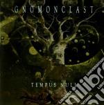 Tempus null cd musicale di GNOMONCLAST