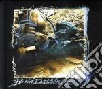 Bachi Da Pietra - Tornare Nella Terra - Ristampa cd musicale di Bachi da pietra