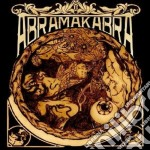 Abramakabra - The Imaginarium cd musicale di ABRAMAKABRA