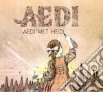 Aedi - Aedi Met Heidi cd musicale di AEDI