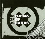 Forms of hands 10 cd musicale di Artisti Vari