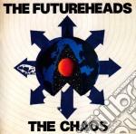 The chaos cd musicale di FUTUREHEADS