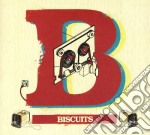 Biscuits - Biscuits cd musicale di BISCUITS