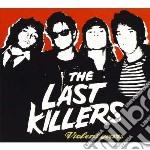 Violent years cd musicale di Killers Last