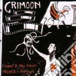 SUPER 8 - NEERA - CD+ DVD                 cd musicale di GRIMOON