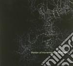 Illusion of movement cd musicale di Shores Wild