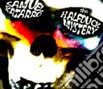 Samuel Katarro - The Halfduck Mistery cd musicale di Samuel Katarro