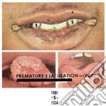 PART 1                                    cd musicale di Ejaculatio Premature