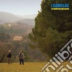 I Camillas - Le Politiche Del Prato cd musicale di Camillas I