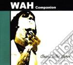 Wah Companion - Quasi Tutto Liscio cd musicale di Companion Wah