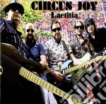 Circus Joy - Laetitia cd musicale di Joy Circus