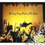 Crazy Crazy World Of Mr. Rubik - Where Is Paolone? cd musicale di Crazy world o Crazy