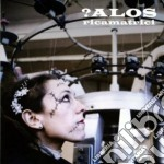 Alos - Ricamatrici cd musicale di ?ALOS