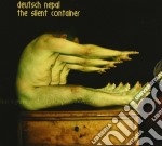 The silent container cd musicale di Nepal Deutsch