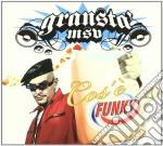 Gransta 'msv - Cos'e' Funky? cd musicale di GRANSTA'MSV