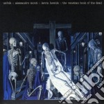 Alessandro Monti / Unfolk - The Venetian Book Of The Dead cd musicale di UNFOLK