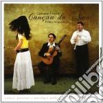 Giovanni Lanzini - Cancao Do Amor cd musicale di Giovanni/mo Lanzini
