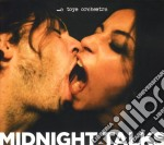 A Toys Orchestra - Midnight Talks cd musicale di A TOYS ORCHESTRA