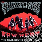 (LP VINILE) The real sound lp vinile di The Fuzztones