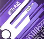 Hidden Place - Punto Luce cd musicale di Place Hidden