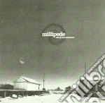 Millipede - All My Best Intentions cd musicale di MILLIPEDE