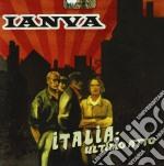 Ianva - Italia:ultimo Atto cd musicale di IANVA