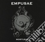 MORTUSAE                                  cd musicale di EMPUSAE