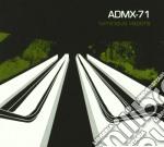 Admx-71 - Luminous Vapors cd musicale di ADMX-71