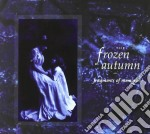Frozen Autumn, The - Fragments Of Memories cd musicale di The Frozen autumn