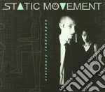 Static Movement - Visionary Landscapes cd musicale di Movement Static